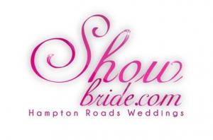 Showbride Wedding Photographer Hampton Roads One of a Kind Photography